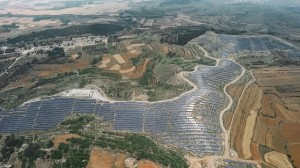 ENGIE steps into Solar Activity in China